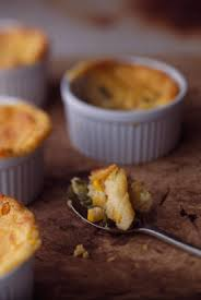 corn bread casserole with pickled jalapenos and bobby deen