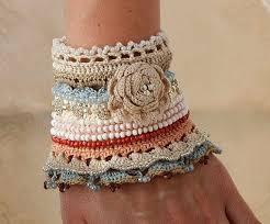 bracelet crochet beads images 653 best crochet jewelry inspirations images jpg