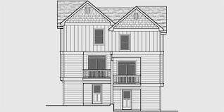 narrow house plans narrow long house plans with narrow house