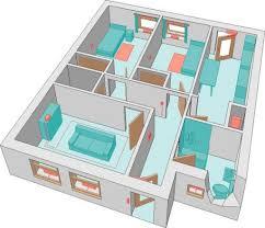Smart Home Design Plans Home Design - Smart home design plans