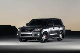 icon 4x4 lexus lx 570 by icon 4x4 lexus picture number 31895