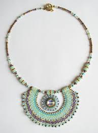 Beaded Jewelry Making - linda richmond latest downloadable beadwork patterns