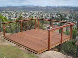 amazing wire deck railing u2014 new decoration wire deck railing ideas