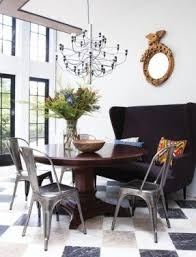 Metal Dining Chairs Metal Dining Chairs Foter