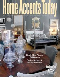 retail profile lillian august manhattan home accents today