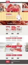 healthy meat factory joomla template 51977