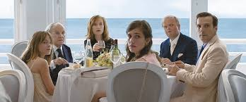 happy end review summary 2017 roger ebert