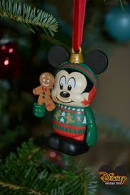 personalized disney baby minnie mouse felt ornament my