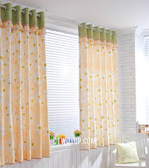 pink white beautiful floral organic buy curtains online