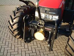 case ih frontlink inc tractor front hitch and pto systems