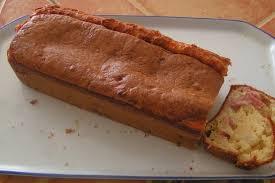 savoyard cuisine recette de cake savoyard la recette facile