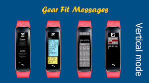 gear fit apk messages for gear fit android apps on play