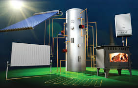 xcel heat bank systems from thermal integration ltd