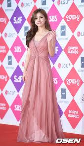 our gap soon 2016 sbs drama awards dramabeans korean drama recaps