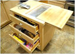 kitchen island with cutting board top built in cutting board countertop kitchen island chopping board