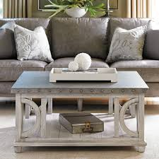Square Lift Top Coffee Table Oyster Bay Collection Lexington Home Brand Litchfield A Unique