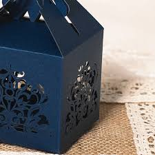 wedding party favor boxes favor bags boxes