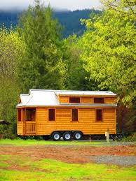 tumbleweed tiny homes tiny house village lets you try out small living for size