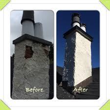 chimney repair stucco victoria bc u2013 video flue guru