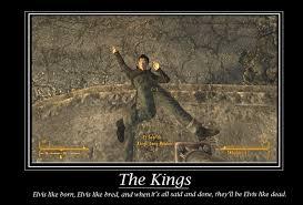 New Vegas Meme - fallout new vegas the kings by morgan the rabbit on deviantart