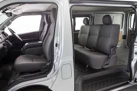 inside toyota hiace on inside images tractor service and repair