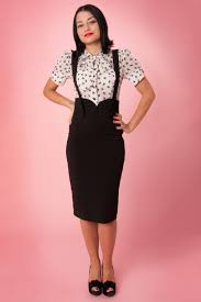high waisted pencil skirt what to wear with black high waisted pencil skirt global trend