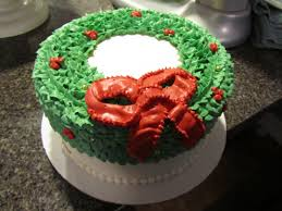christmas wreath cakes cakes u0026 pastry shop cocoa bakery cafe