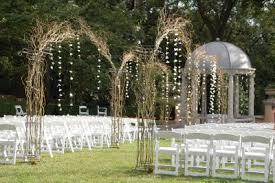 wedding arches branches brides helping brides willow branch wedding arch liweddings
