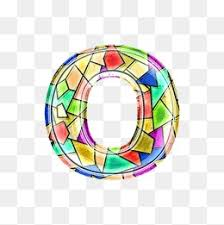 stained glass letter z stained glass alphanumeric three