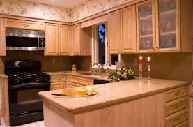 how to choose laminate for kitchen cabinets sound reasons for choosing laminate cabinets real wood