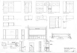 House Elevation Dimensions by Completed Plans