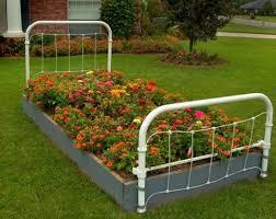 Simple Flower Garden Ideas Easy Handmade Original Flower Garden Ideas Room Ideas