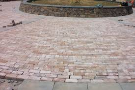 Flagstone Patio Installation Cost by Flagstone Patio On Patio Ideas For Lovely Patio Bricks For Sale