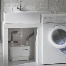 Saniflo Sanivite Kitchen Macerator For Appliances Sinks And Baths - Kitchen sink macerator
