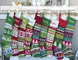 fair isle knitted