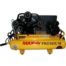 Map Gas Home Depot Maxair Wheelbarrow 8 Gal Portable Electric Air Compressor Tt518e