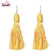 trendy earrings aliexpress buy juran 2017 new fashion jewelry trendy