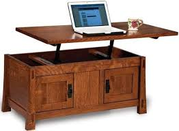 solid wood coffee table with lift top up to 33 off modesto enclosed coffee table lift top coffee table