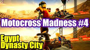 motocross madness pc game motocross madness splitscreen 1 iceland forstbite coast race