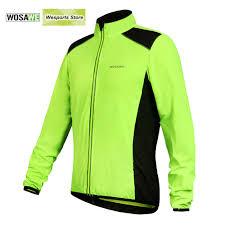 cycling windbreaker jacket popular reflective bike jacket buy cheap reflective bike jacket