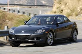 masda mazda rx 8 reviews research new u0026 used models motor trend