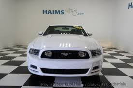 2014 used mustang 2014 used ford mustang 2dr coupe gt at haims motors serving fort