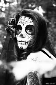 Halloween Makeup Dia De Los Muertos 112 Best Dia De Los Muertes Images On Pinterest Sugar Skulls