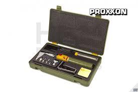 Servante Atelier Beta by Fer à Souder Gaz Proxxon Microflam Mgs 28144 Fsp Mgdiffusion Net
