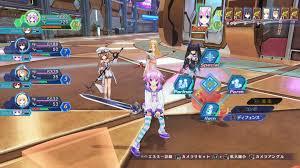 japanese online class 4 goddesses online beginner class weapon set on ps4 official