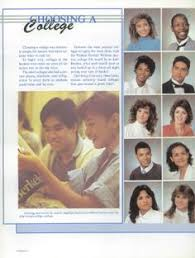 find a yearbook from your class 1987 nathaniel narbonne high school yearbook via classmates