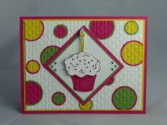 julie makes cards teenage birthday card thirteen happy