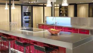 Countertops For Kitchen by Kitchen Countertop Ideas U0026 Pictures Hgtv