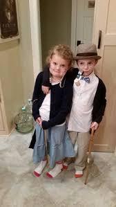 Halloween Costumes Senior Citizens Senior Citizens Costume Couple Costume Dress