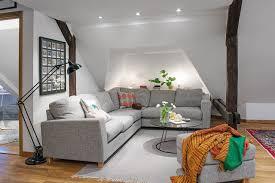 Attic Apartment Living In An Attic Apartment